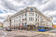 Продажа квартиры, Курсовой пер.