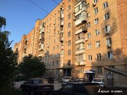 Продаю1комнатнуюквартиру, Самара, м. Безымянка, проспект Юных .