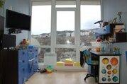 3-комнатная квартира в новом жилом доме с прекрасным видом, Купить пентхаус в Ялте в базе элитного жилья, ID объекта - 308792857 - Фото 15