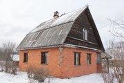 Дом с баней с гостевым домом - Фото 2