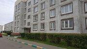 Продается 2-х комнатная квартира в п. Михнево, ул. Чайковского д.5