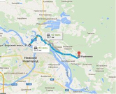 Борский район, Ушенино д, Центральная ул, земля на продажу