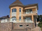 Продается элитный дом 420кв.м. /мкр.Александровка - Фото 1