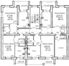 1 комнатная квартирав новом доме, Уютная, 1 - Фото 3