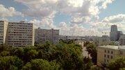 Квартира с изолированными комнатами Большая Переяславская ул, дом 3к1, Аренда квартир в Москве, ID объекта - 321423496 - Фото 5