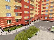 1-комнатная (39,5м2)ул.Батова у д.10
