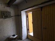 Сдам капитальный гараж, ул. Ионосферная 1. ГСК Радуга № 17, Аренда гаражей в Новосибирске, ID объекта - 400069428 - Фото 4