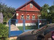 Дом в черте города Струнино 1900000 рублей