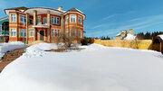 Купи дом 250 кв.м на участке 12 соток в Новой Москве в кп Шишкин лес - Фото 1