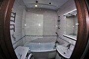 Трехкомнатная квартира с евроремонтом под ипотеку, Купить квартиру ВНИИССОК, Одинцовский район по недорогой цене, ID объекта - 327589970 - Фото 33