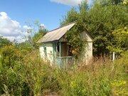 Участок 12 соток в деревне на берегу реки (ПМЖ). - Фото 1