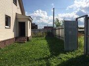 Дом ПМЖ на участке 25 соток, Продажа домов и коттеджей в Струнино, ID объекта - 502113632 - Фото 4