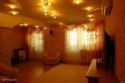 Квартира 3-комнатная Саратов, Улеши, проезд Чернышевского 4-й