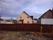 Купить дом из бруса в Домодедовском районе д. Овчинки - Фото 5