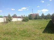 Участок тихой уютной деревне близ г. Калуги на берегу речки - Фото 2