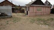 Продажа дома, Улан-Удэ, Улица Столбовая