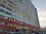 Однокомнатная квартира: г.Липецк, Свиридова улица, 20к4