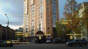 Хорошая квартира в современном доме на Сердобольской, м.Черная Речка, Купить квартиру в Санкт-Петербурге по недорогой цене, ID объекта - 323173258 - Фото 2