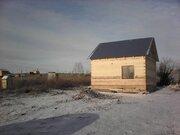 Дом в Берёзово