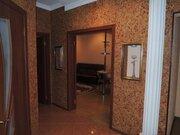 Трёх комнатная квартира в Ленинском районе в ЖК «Пять звёзд», Аренда квартир в Кемерово, ID объекта - 302941428 - Фото 21