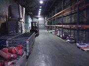 300 Руб., Производство/Склад 600, Аренда производственных помещений в Подольске, ID объекта - 900357560 - Фото 3