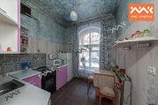 Доступная семейная квартира в сталинском доме, Купить квартиру в Санкт-Петербурге, ID объекта - 327245721 - Фото 2