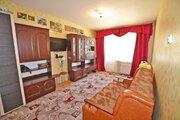 1-комнатная квартира в Волоколамске (автономное отопление!)