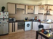 Квартира ул. Деповская 36, Аренда квартир в Новосибирске, ID объекта - 317081341 - Фото 1