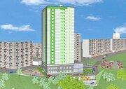 ЖК Изумрудный - отличная квартира в хорошем месте, Купить квартиру в новостройке от застройщика в Перми, ID объекта - 316921236 - Фото 4