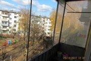 Продам 2-к квартиру, Серпухов г, Советская улица 100а, Купить квартиру в Серпухове по недорогой цене, ID объекта - 323487055 - Фото 12