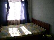 Две смежные комнаты, одна под спальню вторая кухня гостинная, в спальне .