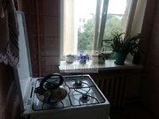 2 комнатная квартира, Купить квартиру в Воронеже по недорогой цене, ID объекта - 321570690 - Фото 11