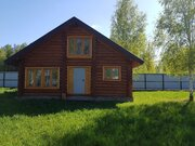 Жилой дом 140 кв.м. д.Любаново - Фото 2