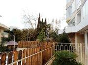 Пентхаус с дизайнерским ремонтом в Сочи, Купить квартиру в Сочи по недорогой цене, ID объекта - 321076209 - Фото 81