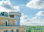 Продажа уникальной 180 кв.м 3 комнатной квартиры с террасой - Фото 3