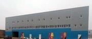 Офисно-складской терминал 3500 м2 в Западной промзоне Одинцово