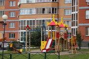 Двух комнатная квартира на Красном проспекте, Купить квартиру в Новосибирске по недорогой цене, ID объекта - 322041798 - Фото 4