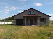 Новый дом под черновую отделку в г. Белгород, массив Юго-Западный 2.2 - Фото 1