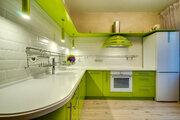 1-к. квартира с отличным ремонтом, Купить квартиру в Санкт-Петербурге по недорогой цене, ID объекта - 325204520 - Фото 8