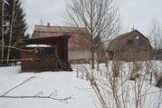 Продажа дома, Ефимьево, Волоколамский район, Поляна ветеранов - Фото 4