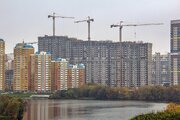 Продается однокомнатная квартира в ЖК «Спасский мост», Купить квартиру в новостройке от застройщика в Красногорске, ID объекта - 323520963 - Фото 6