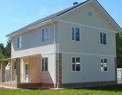 Продается: дом 180 м2 на участке 11 сот. - Фото 3
