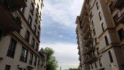 Royal House on Yauza - Аренда, 75 кв.м, 2 спальни и кухня-гостиная, Аренда квартир в Москве, ID объекта - 330824979 - Фото 4