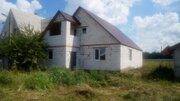 Дом 120м2 под черновую отделку в с. Пуляевка - Фото 1
