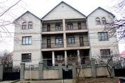 Дом на киммерийской
