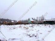 Киевское ш. 74 км от МКАД, Большие Горки, Участок 8 сот. - Фото 2