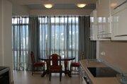Просторная видовая 3-комнатная квартира в новом доме, центр города - Фото 4