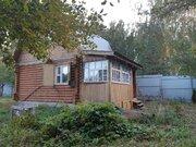 Жилой дом 70 кв.м. с земельным участок 10 соток г.о. Чехов д.Голыгино
