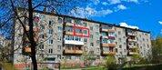 1комн.кв. с балконом. Ул. Луначарского,134 - Фото 1