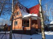 Продается дом в д.Семкино Клязьминское вдхр - Фото 2